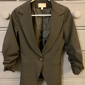 Elizabeth and James Blazer *Pristine* Sz 2 XS Sm